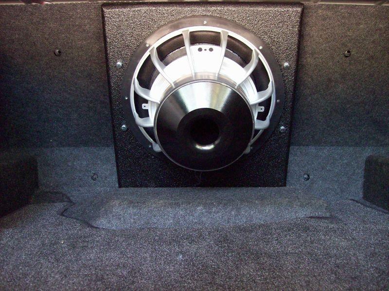 Car Audio   Stereo Clarity